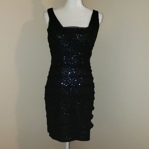 Express SZ 6 EUC.  Gorgeous Party Dress!